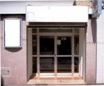 Se vende local comercial en calle Plus Ultra